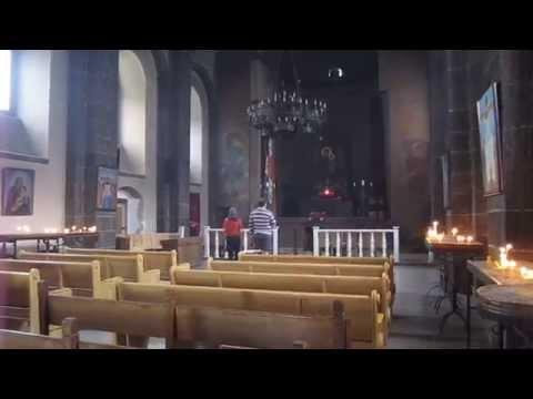 Օշականի Սբ Մեսրոպ Մաշտոց Եկեղեցին, XIX դար