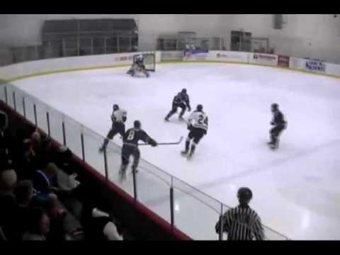 #18 - Hunter Hegdahl - All Shifts vs Eugene Generals on 3-6-16