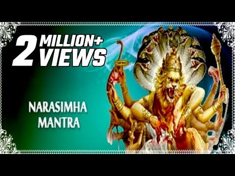 Mantra To Remove Black Magic & Exorcise Evil Spirits | Powerful Narsimha Mantra