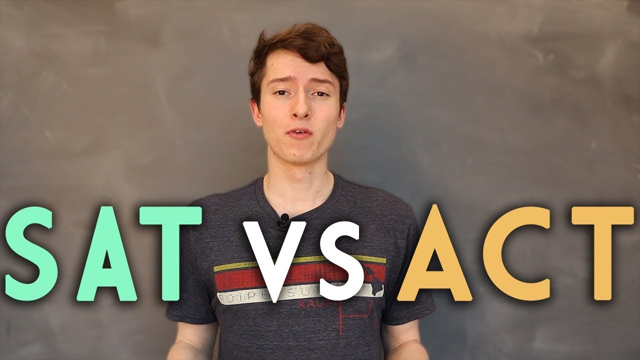 Download Should I Take the SAT or ACT? Find out in 9 minutes. (Updated for 2019)