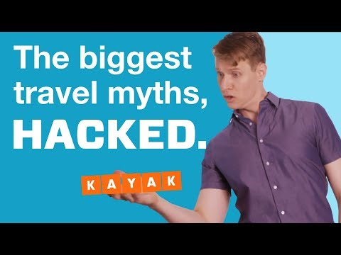 What Is KAYAK MythHackers?