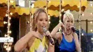 girls aloud cant speak french live on switch
