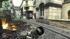 EMOTSCHI - MW3 Game Clip