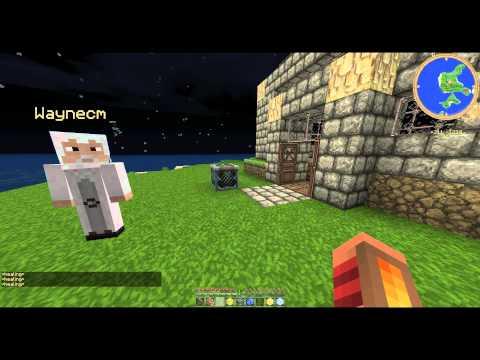 Minecraft Precious Stones Tutorial (Basics)