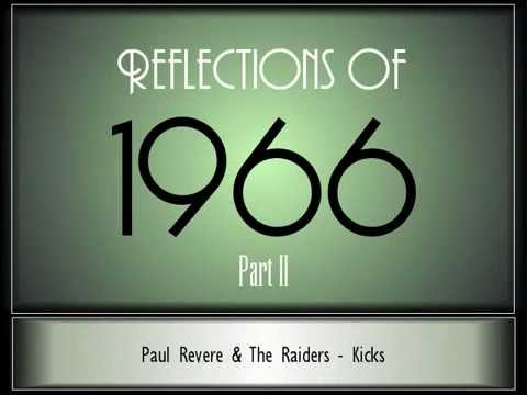 Reflections Of 1966  Part 2 ♫ ♫  35 Songs