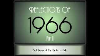 Reflections Of 1966 - Part 2 ♫ ♫  [35 Songs]