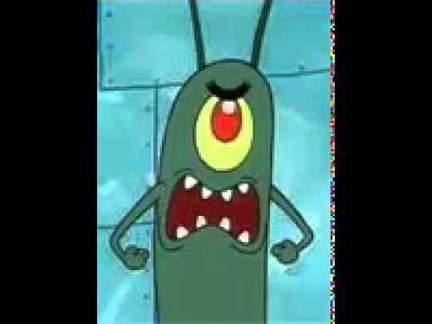 Spongebob SquarePants - Oh My Karen! Plankton (Remix ...