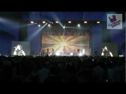 DJ LAYLA / ЛАЙЛА - ВЫПУСКНОЙ - PARTY BOY. NEW LIVE VIDEO