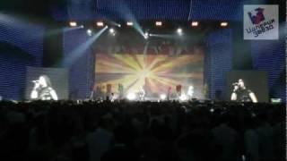 DJ LAYLA ЛАЙЛА ВЫПУСКНОЙ PARTY BOY NEW LIVE VIDEO