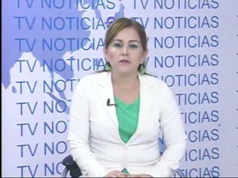 TV NOTICIAS PRIMERA EMISION 20 ABRIL DE 2017