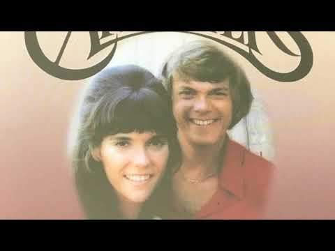 SWEET, SWEET SMILE--THE CARPENTERS (NEW ENHANCED VERSION) mp3