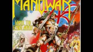 Power Symphony-Blood of my enemies(Manowar cover)