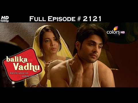 Balika Vadhu - 19th February 2016 - बालिका वधु - Full Episode (HD)
