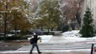 Winter Storm Leaves Thousands Without Power
