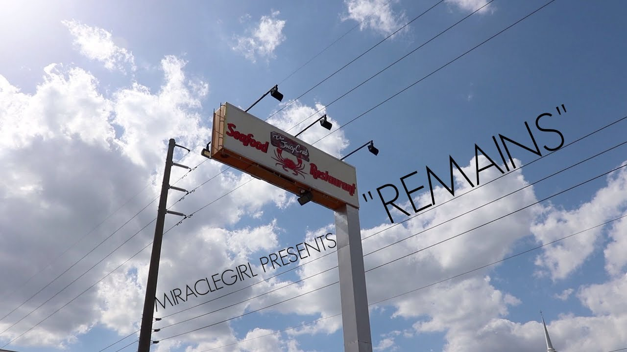REMAINS\