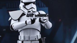 Garrys Mod: 411 First Order RP Training
