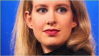 Rumours fly as Theranos founder Elizabeth Holmes weds heir