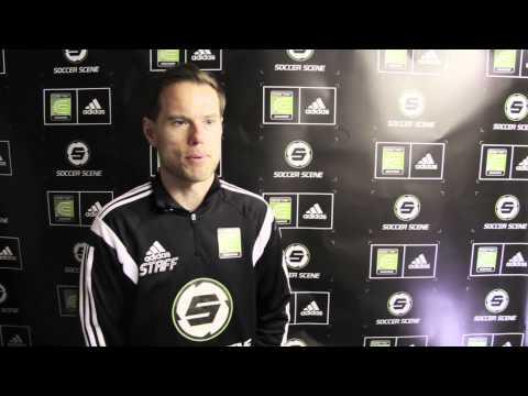 Coerver Coaching UK - Real Madrid CF University Clinic