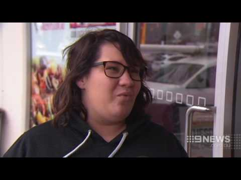 Sex Offender Shock   9 News Perth