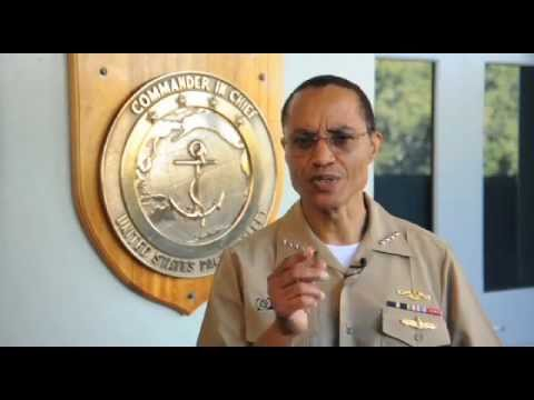 Adm. Cecil Haney Message to Pacific Fleet