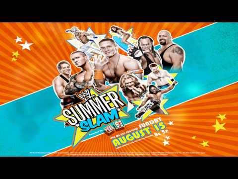 WWE: Summerslam 2010 Theme Song -