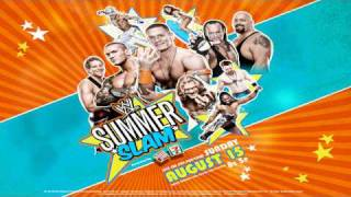 WWE: Summerslam 2010 Theme Song -