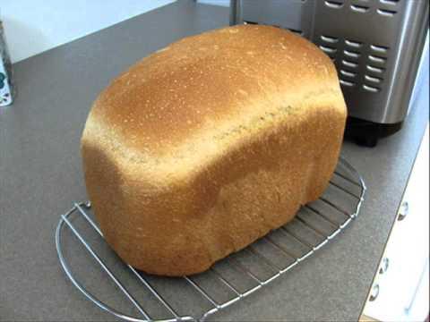 Home Bakery Virtuoso Breadmaker 120 Volts Rectangular Shaped Loaf Best Bread Maker Machine