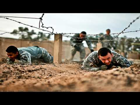 Iraq: Consequence of Military Training