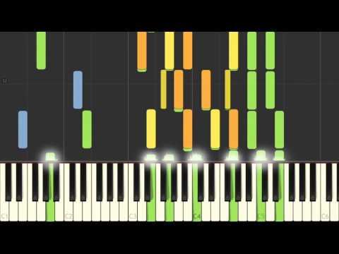 My Way / Calvin Harris (instrumental Version + Tutorial)
