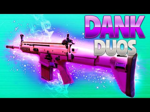 Fortnite Duos with Periodical