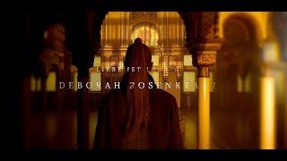 Déborah Rosenkranz – Liebe ist lauter (Musikvideo) I Liebe ist lauter