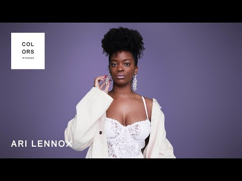Bootleg Kev - Ari Lennox Hops on COLORS with I Been