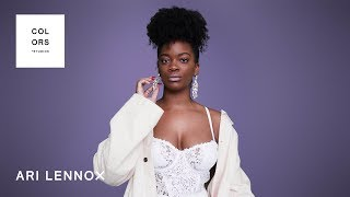 Ari Lennox - I Been | A COLORS SHOW