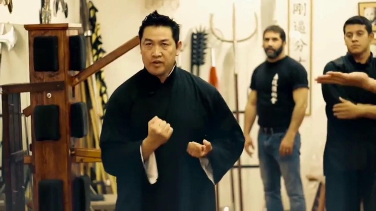 Wing Chun Kung Fu Fundamentals