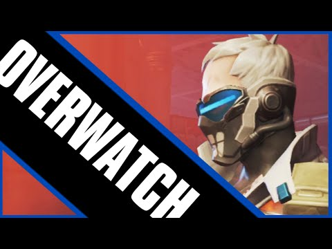 CLOSE GAME (Soldier 76 Gameplay)