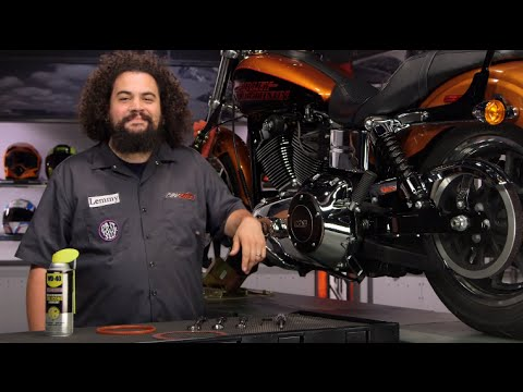 How To Adjust a Motorcycle Clutch at RevZilla.com