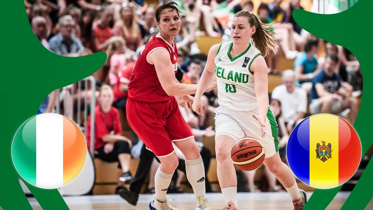 Re-watch Ireland v Moldova