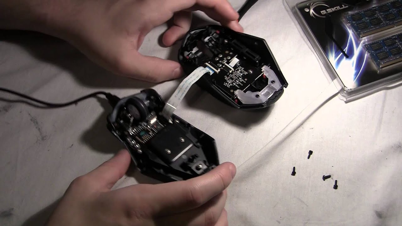how to fix mouse lag on the madcatz mous 9