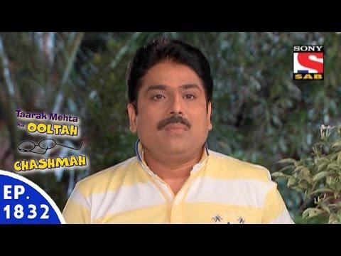 Taarak Mehta Ka Ooltah Chashmah - तारक मेहता - Episode 1832 - 22nd December, 2015