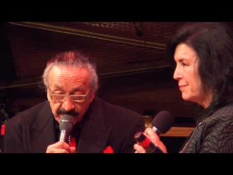 Minnesota Jazz Legends: The Elders (George Avaloz)