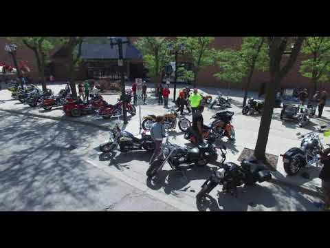 Big Brothers Big Sisters presents 2017 Chatham-Kent BikeFest