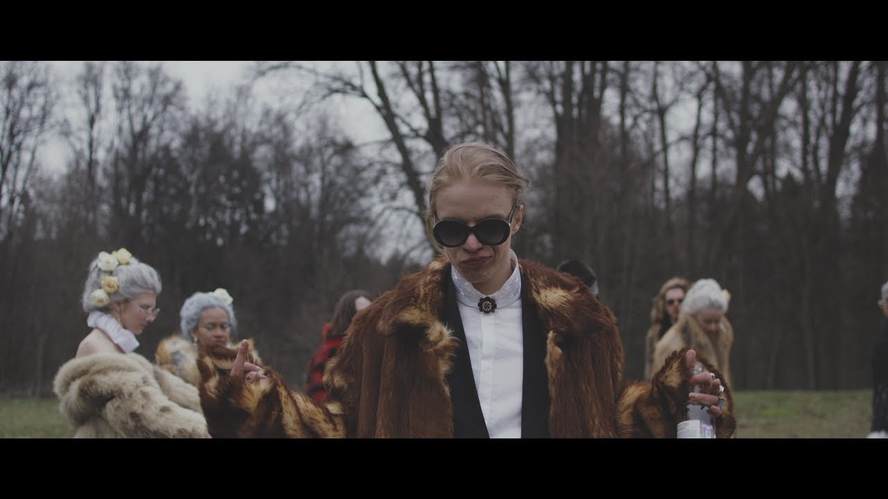 Фараон новый клип 2018