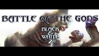 "Обзор игры: Black & White 2 ""Battle of the Gods""."