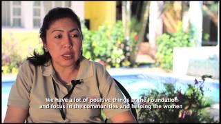 Namaste Guatemaya's 6th Annual Business Women Conference