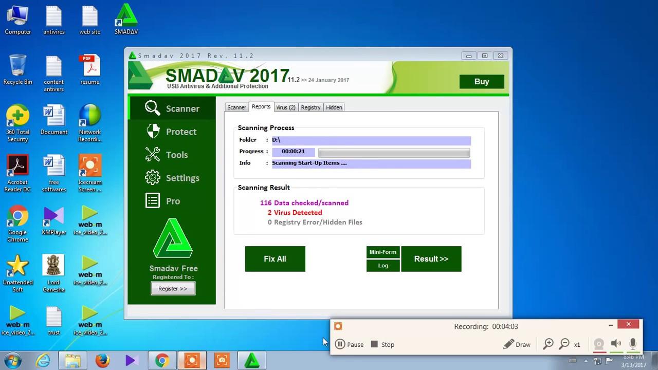 samad antivirus free download 2019