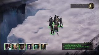 Pillars Of Eternity PS4 Lets Play Part 53 Vengeance And Soul Shopping