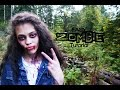 Gambar cover Quick & Easy Z Nation - Walking Dead  Zombie Makeup Tutorial   11yr old Zombie Girl