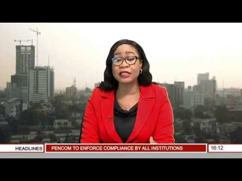 Network Africa: South African Students Protest Affects Blood Donation