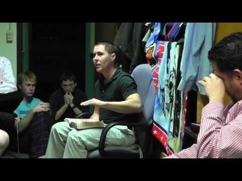 Torrey Courier - The Gospel Message