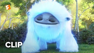 Abominable Movie Clip - Everest Creates Blueberries with His Magic (2019)   Movieclips Coming Soon